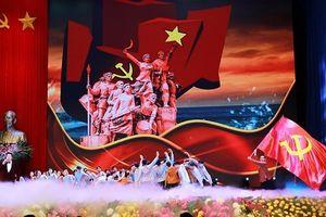 Hà Nội tổ chức nhiều chương trình văn hóa, nghệ thuật chào mừng Đại hội Đảng toàn quốc