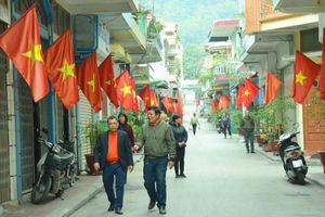 Quảng Ninh hân hoan hướng về Đại hội XIII của Đảng