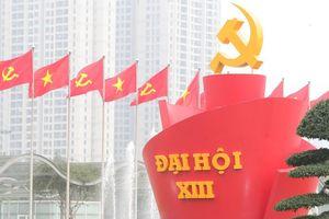 Ban Chấp hành Trung ương khóa XII báo cáo về công tác nhân sự khóa XIII