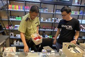 Hà Nội tịch thu gần 3.900 tỷ đồng từ buôn lậu và gian lận thương mại