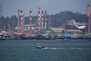 Iran yêu cầu Indonesia giải thích về vụ thu giữ tàu chở dầu của họ