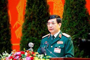 Giữ vững thế chủ động, chiến lược trong bảo vệ an ninh quốc phòng và lợi ích quốc gia
