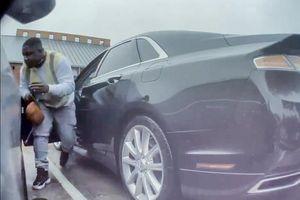 Đừng dại trộm đồ trên xe Tesla nếu không muốn cả thế giới biết mặt