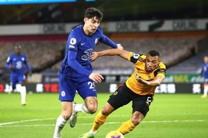 Trực tiếp Chelsea vs Wolves: Thay tướng đổi vận