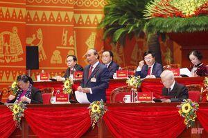 Đại hội XIII thảo luận, góp ý văn kiện với nhiều nội dung quan trọng
