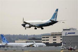 Cơ quan an toàn hàng không châu Âu cấp phép cho Boeing 737 Max bay lại