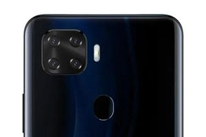 Smartphone chip S765G, RAM 6 GB, 4 camera sau, pin 'khủng', giá gần 9 triệu