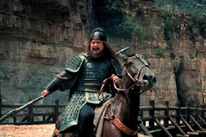 'Sốc' với danh tính kẻ đã đoạt mạng Trương Phi