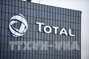 Total chi 2,5 tỷ USD mua cổ phần của AGEL