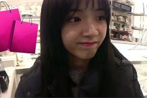 Jisoo (BLACKPINK) chia sẻ về việc vật lộn với chứng 'sợ shopping'