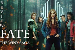 Review 'Fate: The Winx Saga': Khi hội tiên nữ đổi sang hệ 'dark deep' cực hợp rơ với cốt truyện u ám