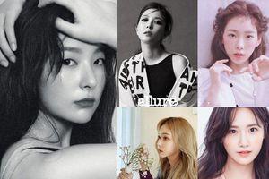 Idol nào sẽ góp mặt trong đội hình SuperM bản nữ?