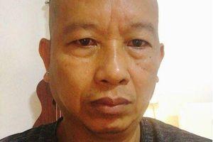 Bắt giữ trùm ma túy Hòa 'Sánh' ở Thái Bình