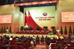 Khơi dậy niềm tin, khát vọng của dân tộc Việt Nam