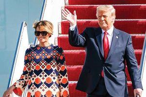 Ông Trump lập 'Văn phòng cựu tổng thống'