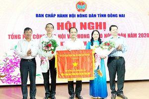 Tăng cường đoàn kết, tập hợp nông dân trong phát triển kinh tế - xã hội