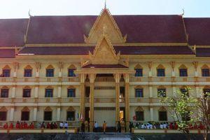 Bất cập ở Học viện Phật giáo Nam tông Khmer