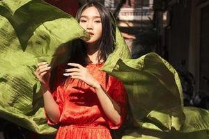 Tơ Vàng hiện thực hóa giấc mơ đưa lụa Việt ra thế giới