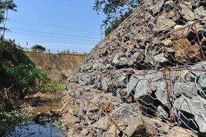 Vụ 'kênh dẫn nước hàng chục tỷ đồng...bỏ hoang': Các bên đổ lỗi cho nhau