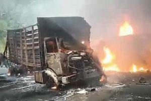 Tai nạn giao thông nghiêm trọng tại Cameroon, 53 người thiệt mạng