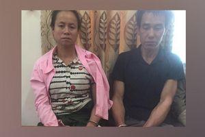 Vợ bị bắt cùng 'hàng trắng', chồng vác dao chém công an để giải cứu