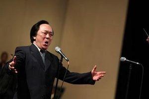 NSND Trung Kiên – giọng ca vàng nhạc cách mạng qua đời