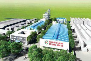Hóa chất Đức Giang (DGC) lấn sân sang địa ốc, đặt kế hoạch lãi 250 tỷ đồng trong quý I/2021, tăng 25,3%