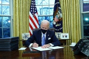 Tổng thống Joe Biden lập kỉ lục về ban hành sắc lệnh hành pháp