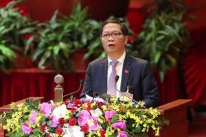 Tham luận tại Đại hội XIII: Cơ hội quý giá để Việt Nam thu hẹp khoảng cách phát triển với thế giới