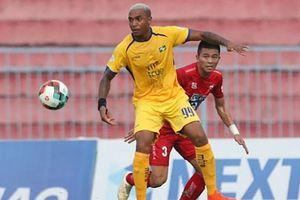 V-League 2021: Mùa giải khắc nghiệt với ngoại binh