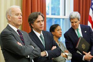 Chính phủ ông Biden tạm ngưng bán vũ khí nhiều nước Trung Đông