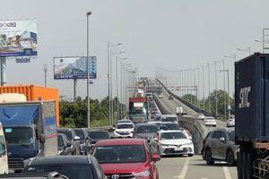 Bộ Giao thông lý giải tiến độ cao tốc Châu Đốc - Sóc Trăng