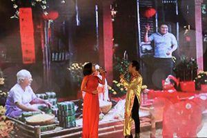 Nhiều hoạt động thú vị tại lễ hội Tết Việt Tân Sửu 2021