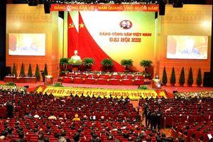 Ca ngợi vai trò lãnh đạo của Đảng trong thành công chung của Việt Nam