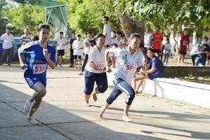 Hội khỏe Phù Đổng tỉnh Bến Tre có 14 môn thi đấu