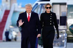 Thế lực của ông Trump trong đảng Cộng hòa bất ngờ trỗi dậy