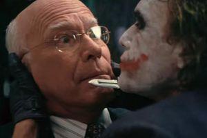 Chủ trì phiên tòa xét xử ông Trump từng đóng 5 phim 'Người Dơi'