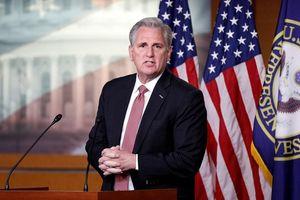 Lãnh đạo đảng Cộng hòa kêu gọi ngừng tranh cãi nội bộ