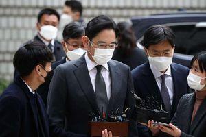 Phó chủ tịch Samsung: 'Tôi xin lỗi'