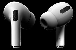 Apple chọn nhà cung cấp Đài Loan sản xuất AirPods Pro 2