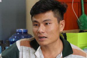 Bắt kẻ trốn lệnh truy nã ở TP Phú Quốc
