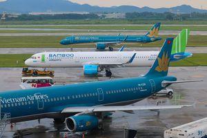 Hãng hàng không dừng khai thác đến sân bay Vân Đồn