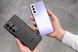 Samsung đang dẫn đầu thị trường nhiếp ảnh di động như thế nào?