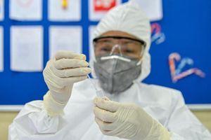 Bộ Y tế tìm người đến 31 địa điểm tại Hà Nội, Hải Phòng, Hải Dương