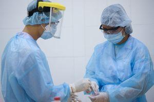 7 người ở TP.HCM tiếp xúc BN1553 đều âm tính với SARS-CoV-2