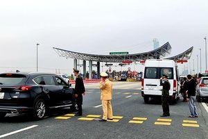 Tạm dừng toàn bộ các hoạt động vận tải hành khách đi, đến tỉnh Quảng Ninh