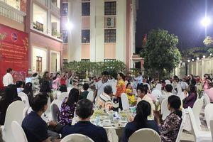 Cộng đồng người gốc Việt Nam tại Campuchia tin tưởng Đảng tiếp tục đưa đất nước tiến lên mạnh mẽ