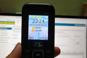Từ ngày 1-7, dừng nhập điện thoại 2G và 3G