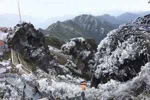 Đêm nay, vùng núi cao Đông Bắc Bộ có nơi dưới 7 độ C