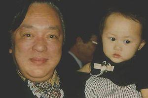 Con gái Thanh Lam viết tâm thư tiễn biệt NSND Trung Kiên